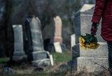 Net kapinės nėra saugios: nelegalūs statiniai jau realybė