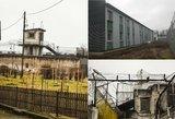 Bedė pirštu į kalinių patiriamas problemas: dirbti nori, bet trūksta ir vietų, ir pinigų