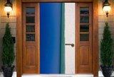 Iliuzija kiršina internautus: tai paplūdimys ar durys?