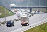 Lietuva tampa senų automobilių laužynu: išsigelbėjimas – finansiškai skaudus
