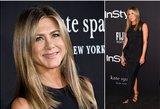 Pasakė, kiek Aniston išleidžia savo grožiui: sunku patikėti