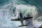 Pagaliau atskleista Bermudų trikampio paslaptis: kur dingsta visi laivai ir lėktuvai