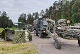 Prieš lemtingą NATO viršūnių susitikimą, trys iššūkiai Lietuvai