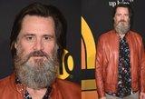 Rusijoje rastas Jimo Carrey antrininkas: panašumas gąsdina net patį aktorių