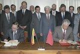 Štai ir sulaukėme: Rusijos Dūmoje suabejota Lietuvos nepriklausomybės teisėtumu