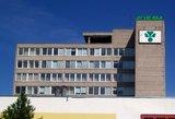 """""""Achema"""" žada skųsti ES teismo sprendimą dėl SGD terminalo"""