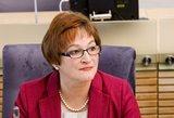 Parlamentarai papiktino Lietuvos kariuomenės kūrėją
