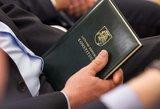 Dalis į KT besikreipiančių gyventojų galės nemokamai gauti advokato paslaugas
