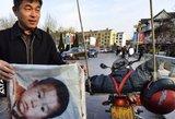 Įkvepianti ir graudi istorija: pagrobto sūnaus ieškantis kinas sukorė 400 tūkst. kilometrų