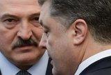 Naujas A. Lukašenkos vaidmuo: ar Vakarai vėl apsigavo?