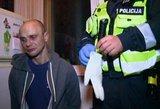 Narkomaną sūnų iš namų variusi jonavietė pareigūnų paprašė žiauriai pasielgti