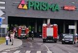 """Oficialiai patvirtinta, kas įsikurs """"Prismos"""" vietoje"""