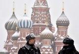 Rusijos žiniasklaida: krizė tęsis dar mažiausiai kelis metus