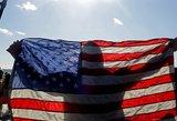 JAV –  įtartinų siuntų lietus ir sulaikytas įtariamasis
