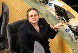 Agnė Širinskienė. Kalinių resocializacijos programa yra veiksminga