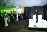 Sostinėje atidarytas naujas inovacijų centras