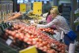 Didiesiems prekybos centrams –  baudos už vartotojų klaidinimą