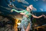 Savo šokiu milijonus nustebinę lietuviai pasirodė gyvai: sukaustė žiūrovų dėmesį