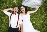 Ekspertai: vyrai susituokdami gauna premiją, moterys – baudą