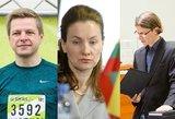 Vilniaus Etikos komisija pradėjo tyrimus dėl Remigijaus Šimašiaus, Almos Vaitkunskienės ir Marko Adamo Haroldo