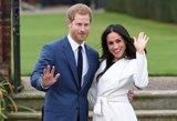 Oficialu: Meghan Markle ir princas Harry sulaukė šeimos pagausėjimo