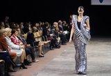Vilniuje vyks inovatyviausia tekstilės paroda