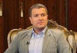 D. Zvonkus: džiugu, kad Lietuvoje gyvai muzikai atsiranda eterio