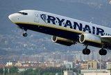 """""""Ryanair"""" pradeda masinius išpardavimus"""