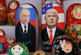 Donaldo Trumpo kelionė į Sovietų Sąjungą: KGB pinklės ar verslo kontaktų mezgimas?