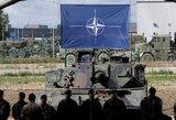 NATO užlopė Aljanso vienybės spragas