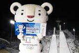 Viskas, ką turite žinoti apie 2018 m. Žiemos Olimpines žaidynes