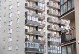 Susirūpino augančiomis būsto paskolų palūkanomis: ko tikėtis gyventojams?