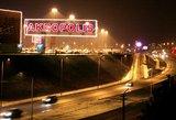 Seimas nusprendė, kaip prekybos centrai dirbs per šventes