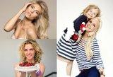 Trys moterys apie valgymo sutrikimus: beveik visos garsenybės laikosi dietų