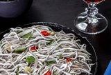 Į lietuvių virtuves atkeliauja garsiojo ispanų delikateso variacija
