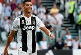 Buvusi manekenė, kaltinanti C. Ronaldo išžaginimu, pateikė naujų faktų
