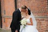 Vasha išparduoda vestuvių likučius: siūlo įsigyti dizainerio sukneles