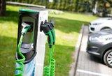 Seime – siūlymas įvesti PVM lengvatą elektromobiliams