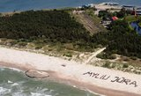 Nuo birželio 1-osios keisis Smiltynės perkėlos keltų bilietų kainos