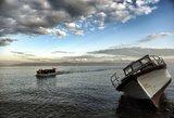 Egėjo jūroje nuskendo 18 migrantų