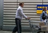 150 mln. IKEA mėsos kukulių kasmet