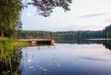 Geriausios vietos maudytis Lietuvoje