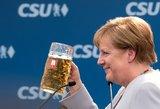 Visi prognozavo, kad senoji Europa miršta, tačiau iš tiesų taip nėra