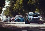 """Į """"ENEOS 1006 km lenktynes"""" grįžta lenktynininkai iš Rusijos"""