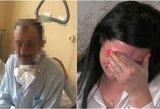 Širvintų medikės veiksmai sukrėtė: sunkiai sergantį ligonį paliko likimo valiai