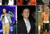 Justino Bieberio išvaizdos pokyčiai bėgant metams: kuo toliau, tuo įdomiau!