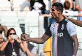 Nutekinti laiškai sukėlė daugiau neaiškumo jau išspręstoje Ronaldo prievartavimo byloje