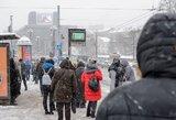 Ekspertai pasimetę: nerimą kelia Lietuvoje pastebėtas reiškinys