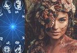 Gėlė pagal Zodiako ženklą: 100 procentų tiks ir patiks