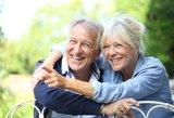 10 priežasčių, dėl kurių verta kaupti II-oje pensijų pakopoje